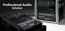 Pro Audio Solution