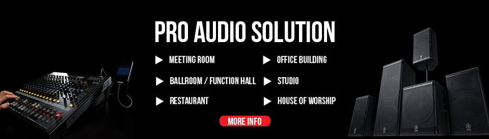 Pro Audio Project