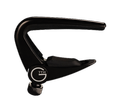 G7th Newport (Steel String Satin Black) Guitar Capo