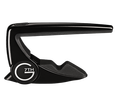 G7th Performance 2 (Classical Satin Black) Guitar Capo