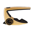 G7th Performance 2 (Steel String 18kt Gold-Plate) Guitar Capo
