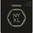 D'Addario NYXL1156 Electric Guitar Strings