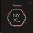 D'Addario NYXL1254 Electric Guitar Strings