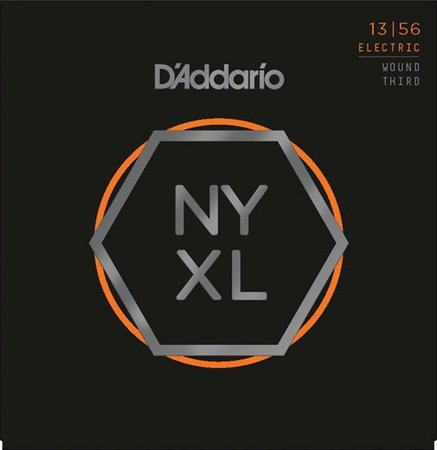 Image for D'Addario NYXL1356W Electric Guitar Strings