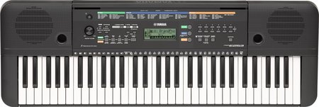 Image for Yamaha PSR-E253 Portable Keyboards