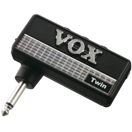 Image for Vox Amplug Twin