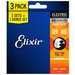 Elixir strings Bonus Pack Nanoweb 16541