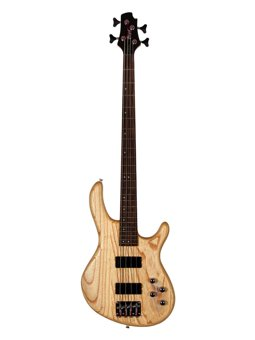 Image for Cort Action DLX AS OPN Electric Bass