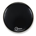 Aquarian Drum Head Full Force Series FR22BK 22""