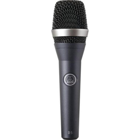 Image for AKG D5 Vocal Dynamic Microphone