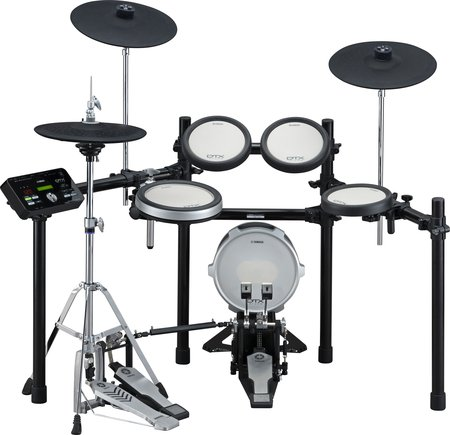 Image for Yamaha DTX 582K Electric Drums