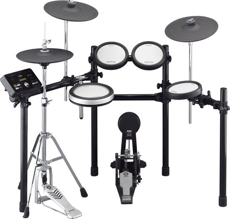 Image for Yamaha DTX 562K Electric Drums