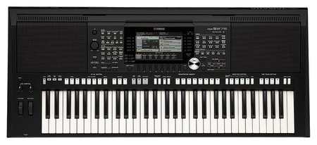 Image for Yamaha PSR-S975 Arranger Workstation Keyboard