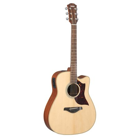 Image for Yamaha A1M Acoustic Electric Guitars