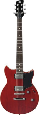 Image for Yamaha Revstar RS420 Electric Guitar