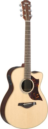 Image for Yamaha AC3R Acoustic Electric Guitars