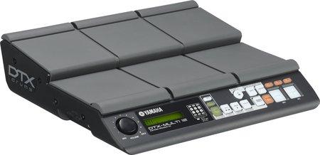 fe618c56bdaa Yamaha DTX-Multi 12 Digital Percussion Pad   Nuansa Musik