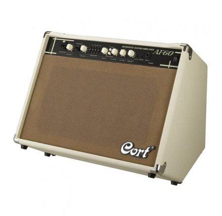 cort af60 amplifier acoustic guitar nuansa musik. Black Bedroom Furniture Sets. Home Design Ideas