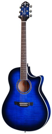 Image for Crafter AGE 500 TM/MS Acoustic Electric Guitar