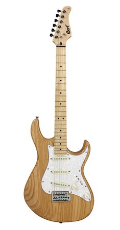 Image for Cort G215 Natural Electric Guitars