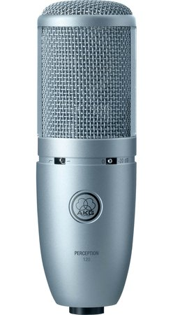 Image for AKG Microphone Perception P120
