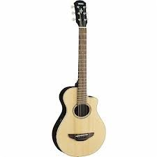 Image for Yamaha APX T2 Travel Acoustic Electric Guitar