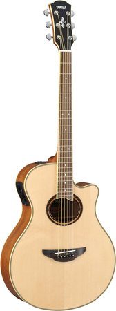 Image for Yamaha APX700ii Acoustic Electric Guitars