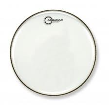 "Image for Aquarian Response 2 Clear RSP2-13 13"" drum heads"