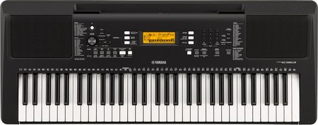 Image for Yamaha PSR-E363 Portable Keyboard