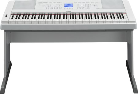 Image for Yamaha DGX-660 Digital Piano