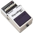 BOSS GE-7 Graphic Equalizer Pedal Effect