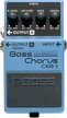 BOSS CEB 3 Electric Bass Effect