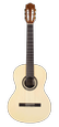 Protégé by Cordoba C1 3/4 Acoustic Electric Nylon Guitar