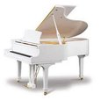 Yamaha C2X PWHC Grand Piano