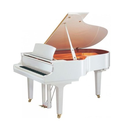 Image for Yamaha C3X PWH Grand Piano