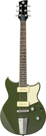 Image for Yamaha Revstar RS502T Electric Guitar