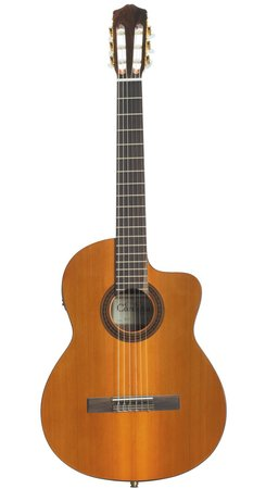 Image for Cordoba C5-CE Acoustic Electric Guitar