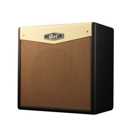 Image for Cort CM30R -BK Electric Guitar Amplifier