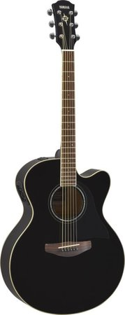 Image for Yamaha CPX600 Acoustic Electric Guitar