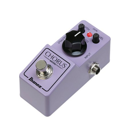 Image for Ibanez CS Mini Guitar Effects