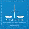 Albert Augustine Classic Blue String Set Hi Tension