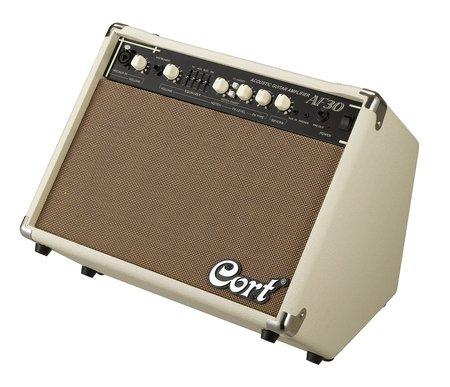 cort af30 amplifier acoustic guitar nuansa musik. Black Bedroom Furniture Sets. Home Design Ideas
