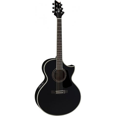 Image for Cort NDX 20 BK Acoustic Electric Guitars