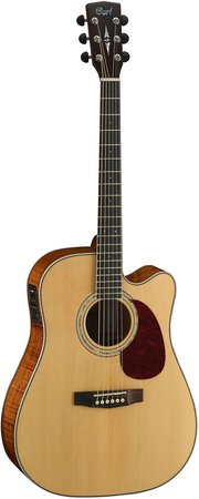Image for Cort MR 710F Acoustic Electric Guitar