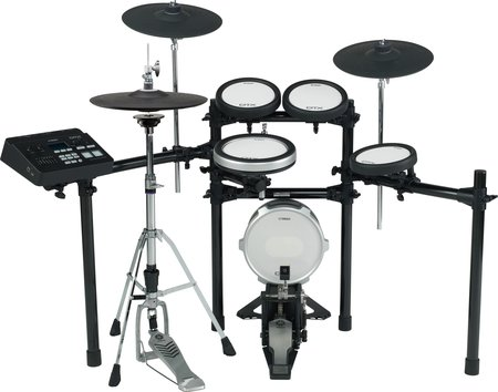 Image for Yamaha DTX 720K Electric Drums