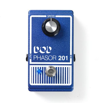 Image for Digitech DOD Phasor 201 Guitar Effects