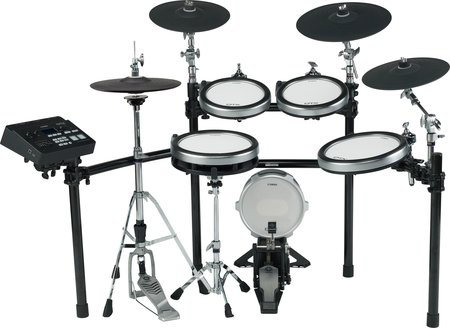 Image for Yamaha DTX 760K Electric Drums