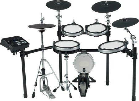 Yamaha DTX-760K Electric Drums @ Nuansa Musik