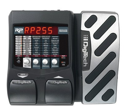 Image for Digitech RP 255 Digital Multi Effect