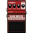 Digitech XBDV Bass Driver Overdrive/Distortion Bass Pedal